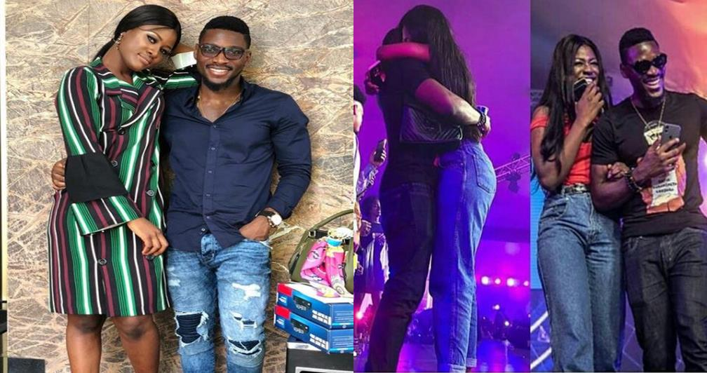 #BBNaija: Alex threatens to smash BBNaija's camera after sex-with-Tobi saga (Video)